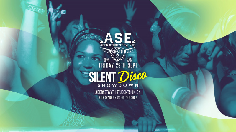 Silent Disco Showdown