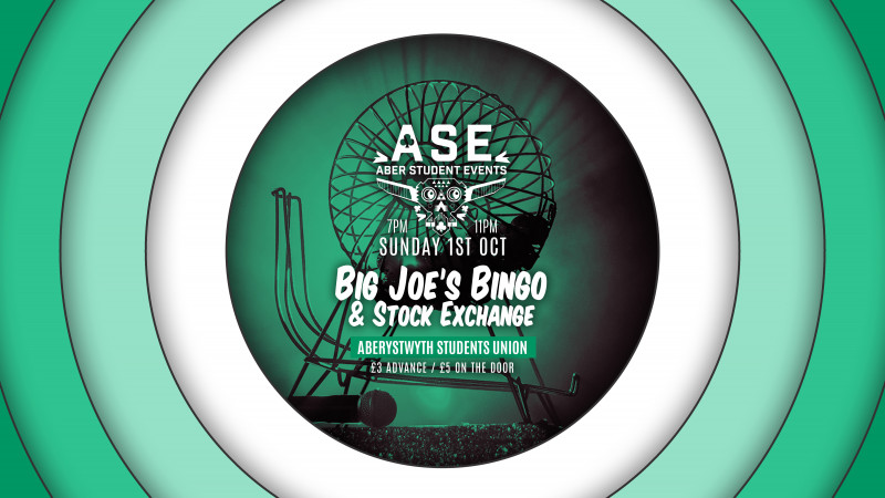 Big Joe's Bingo & Stock Exchange